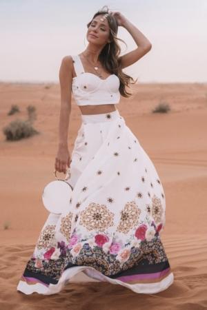 CONJUNTO DUBAI